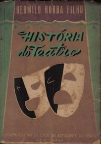 Historia do Teatro - capa